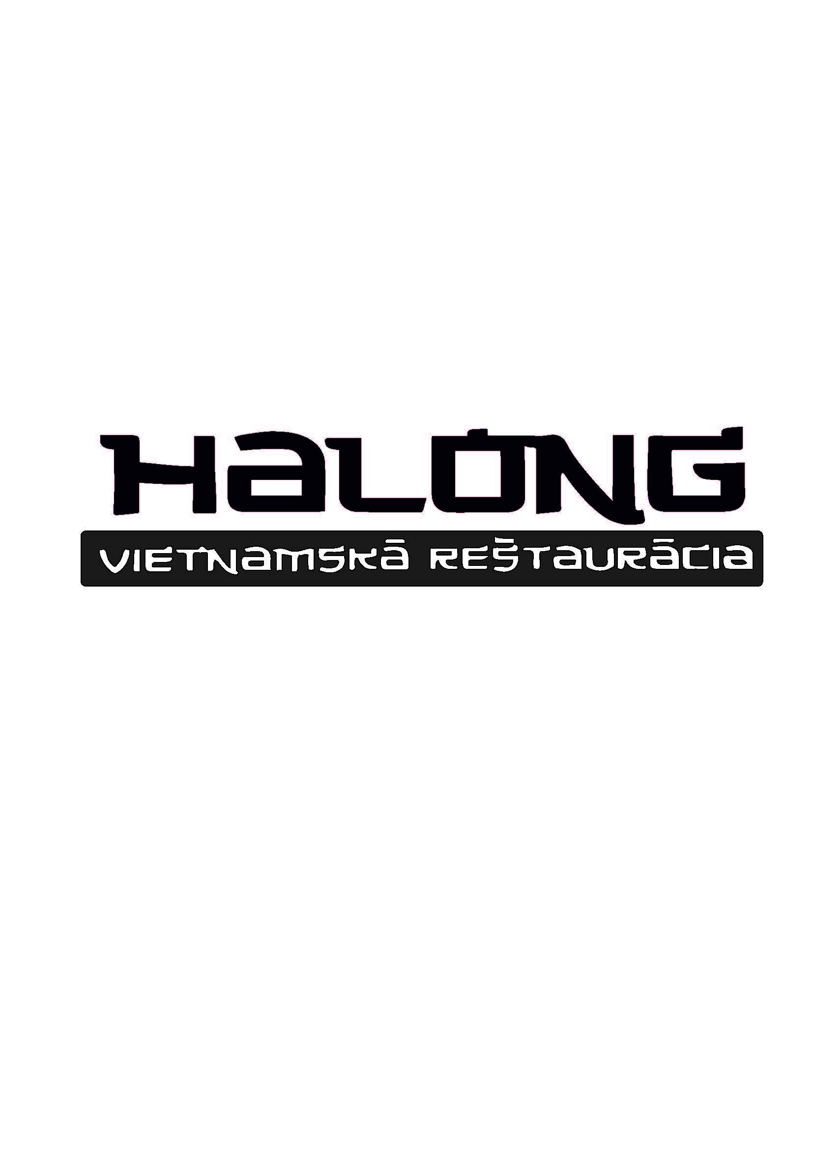 HALONG