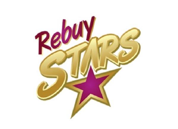REBUY STARS