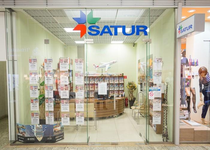 da0908569 Cestovná kancelária SATUR ponúka dovolenkové pobyty na Slovensku i v  zahraničí a letenky do celého sveta. Súčasťou prevádzky je aj predaj  vstupeniek ...